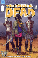 The Walking Dead - Volume 3 #19