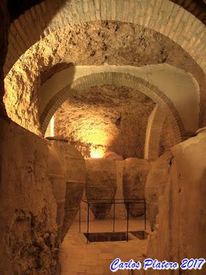 Imagen Bodegas de la Puerta Nueva