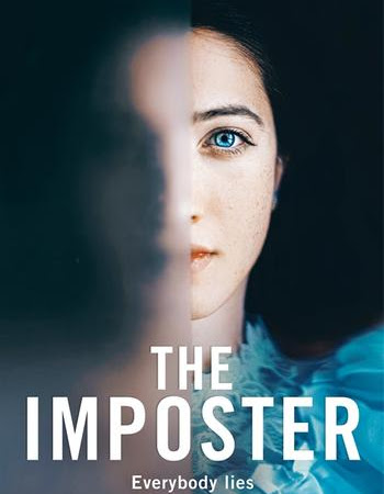 Book Review | The Imposter by Anna Wharton