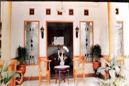 Ciri Desain Rumah Islami Sederhana Dan Efisien