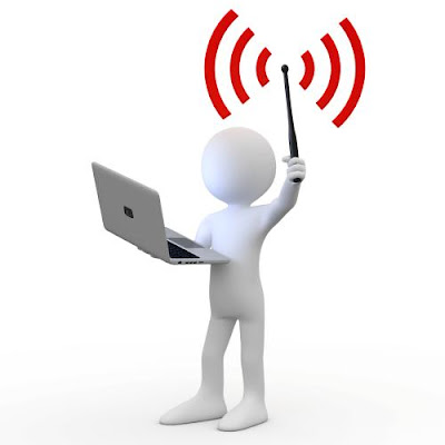 WiFi ruim em casa? Google Cast pode ser o responsável./Imagem reproduzida da internet