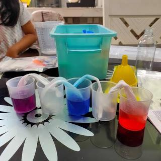 150 Eksperimen Sains Untuk Anak Tadika