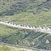 Retenciones kilométricas para entrar en Andorra desde Francia