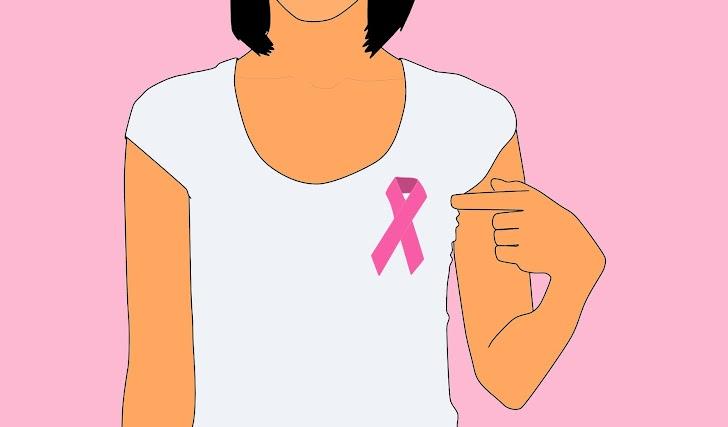 Cara Deteksi Dini Kanker P4yudara dengan Sadari