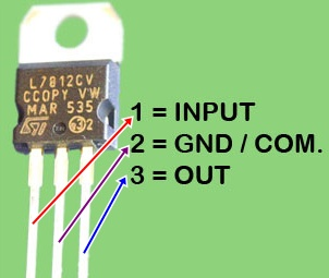 Membuat Power Supply Sederhana - Komputer dan Elektronika