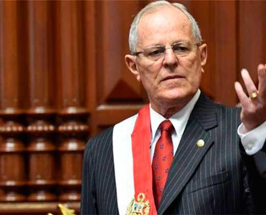 Gobierno de Perú condena decisión del TSJ contra la AN y retira a su embajador de Venezuela