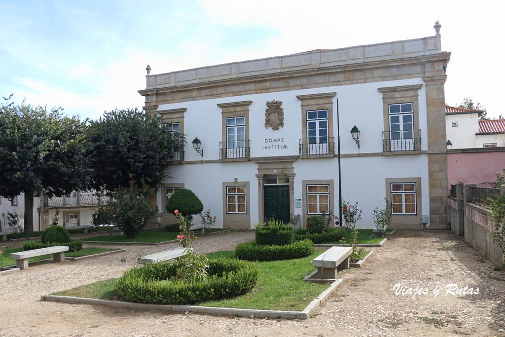 Tribunal de Justicia de Almeida