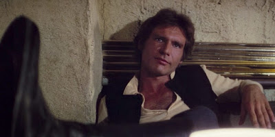 HANSOLO shot first