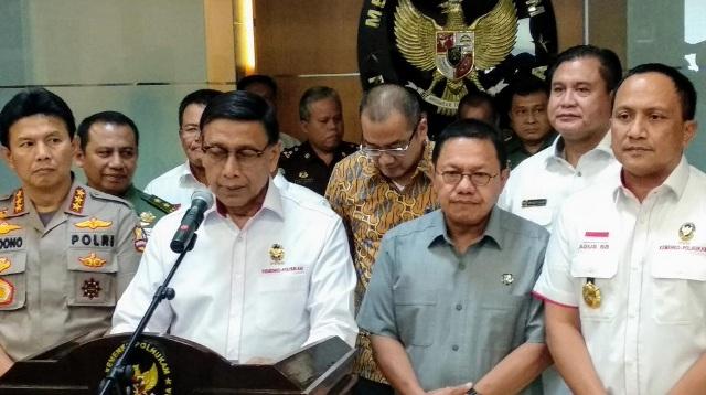 Rizieq Shihab Terkendala Pulang ke Indonesia karena Masalah Pribadi