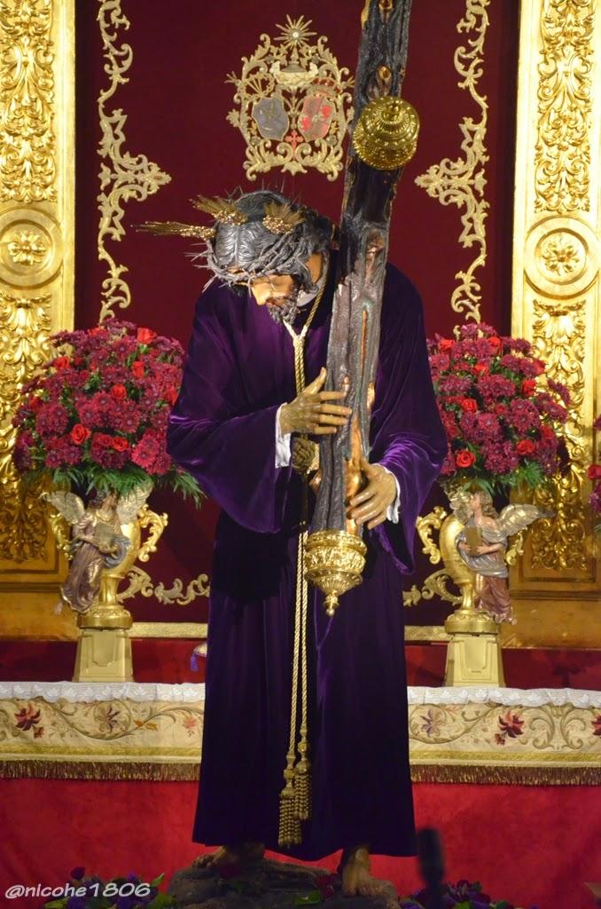 Hdad de San Roque - Sevilla