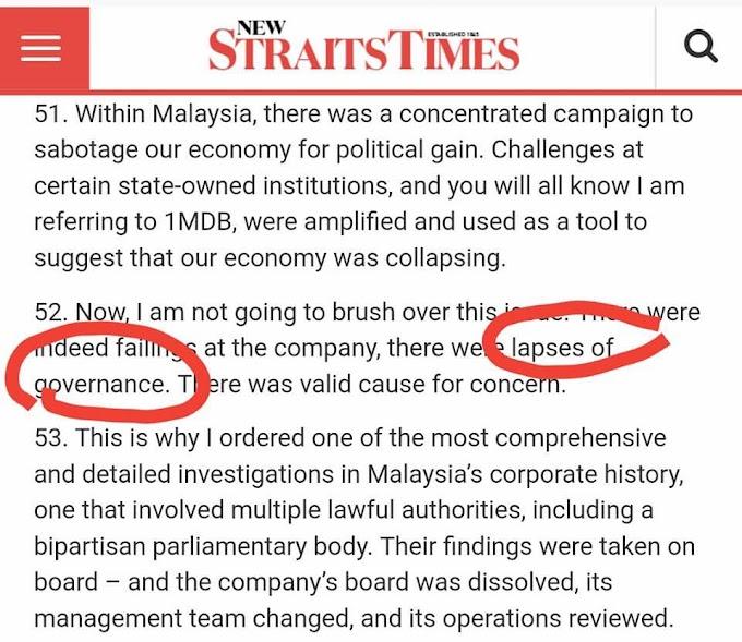 FMT Tak Sengaja Letak Tajuk Atau Memang Sengaja Jahat? #NegarakuMalaysia