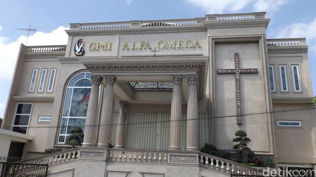Bupati Bojonegoro: Masjid Tidak Akan Dibangun Sebelum Gereja Didirikan