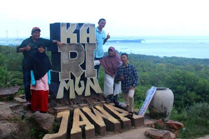 Paket Wisata Karimunjawa dari Semarang Murah, Harga & Penginapan