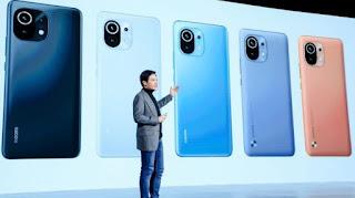 Release Soon, Xiaomi Mi 12 Relies On Snapdragon 898 Chipset