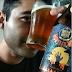 Pumpkin Ale Monster Mash, cervejaria Baum Hardt Bier