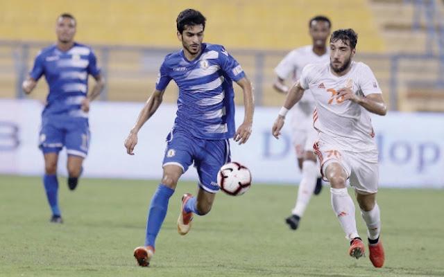 بث مباشر مباراة أم صلال والخور اليوم 08-09-2020 بالدوري القطري