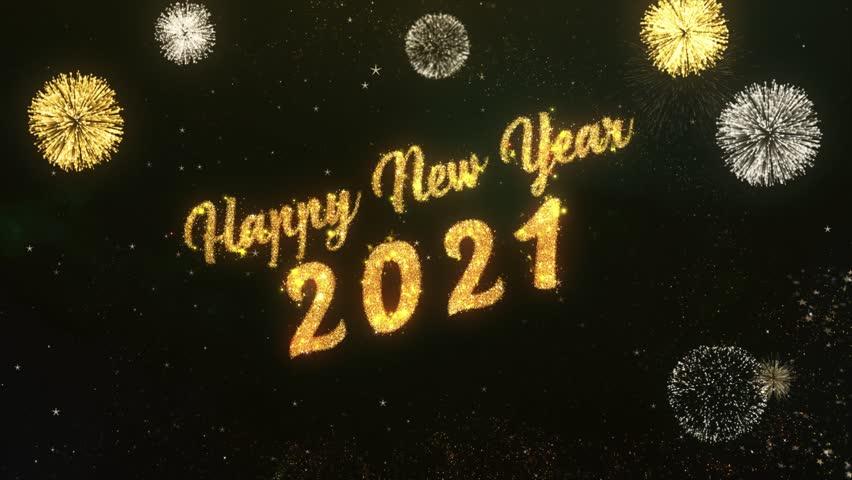 Happy New Year Quotes 2021