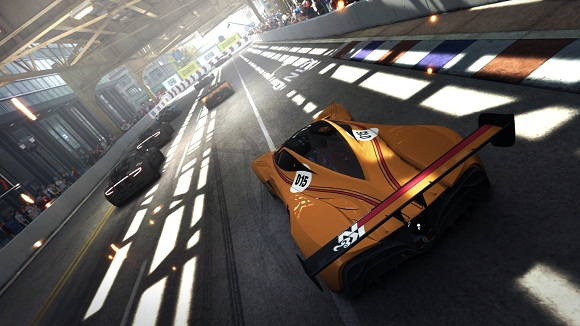 GRID Autosport Complete-RELOADED | Ova Games