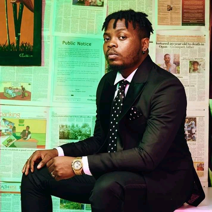 OLAMIDE UNFOLLOWS AKA ON INSTAGRAM FOR SUPPORTING XENOPHOBIA