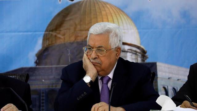 بالفيديو  عباس : لا نؤمن بالسلاح ولا بالصواريخ وعزيت السيد نتنياهو بقتلى إسرائيليين، وإذا لم نتسلم غزة فهناك إجراءات ضد حماس.