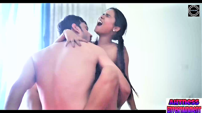 Suhana Khan nude scene - Used Men (2020) HD 720p