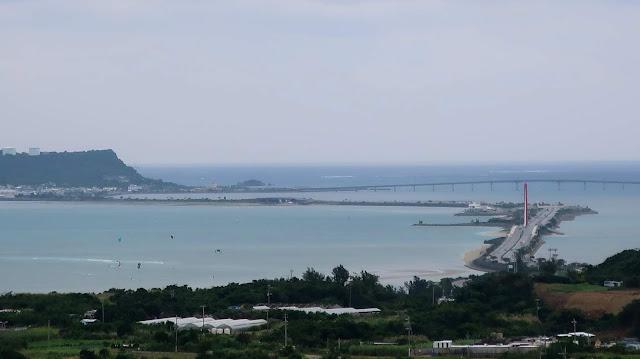 沖縄 勝連城跡 世界遺産