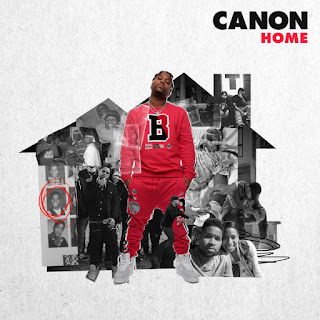Download Canon Latest Album : HOME Zip Album