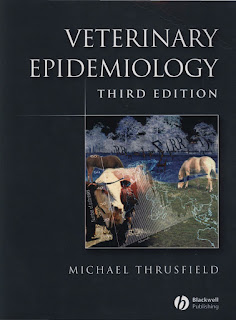 Veterinary Epidemiology 3rd Edition