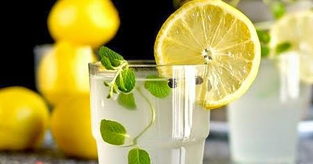 A Healthy Living: 3 Minuman Terbaik Untuk Kurus Dengan ...