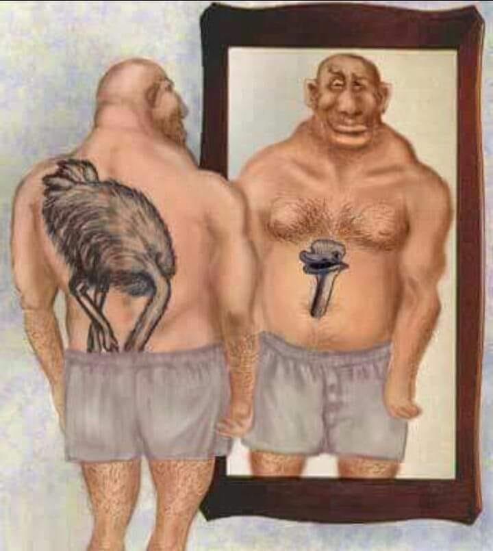 Isso que seria uma tatuagem 3D?