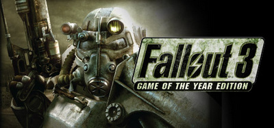 Fallout 3 Game of the Year Edition MULTi6-ElAmigos