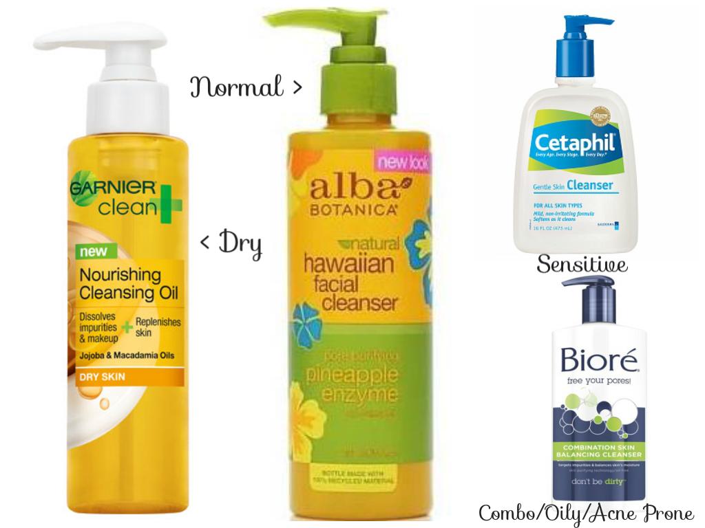 Natural Face Wipes For Sensitive Skin