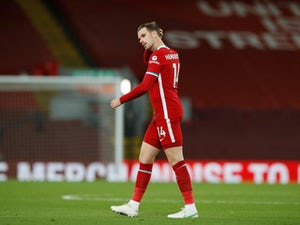 Jordan Henderson 'set for new three-year Liverpool contract