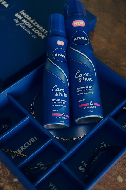 nivea care hold