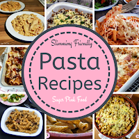 Slimming World Pasta Recipe syn free low syn creamy