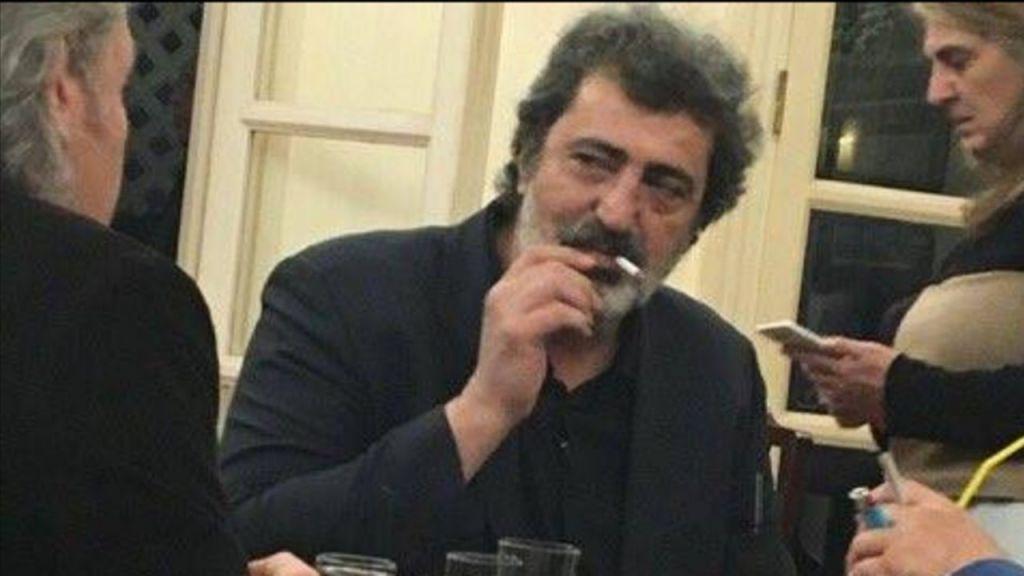 Πολάκης: «Μακεδονομάχοι» , ψευτοπατριώτες, που κρυφτήκατε για την Αγιά Σοφιά;
