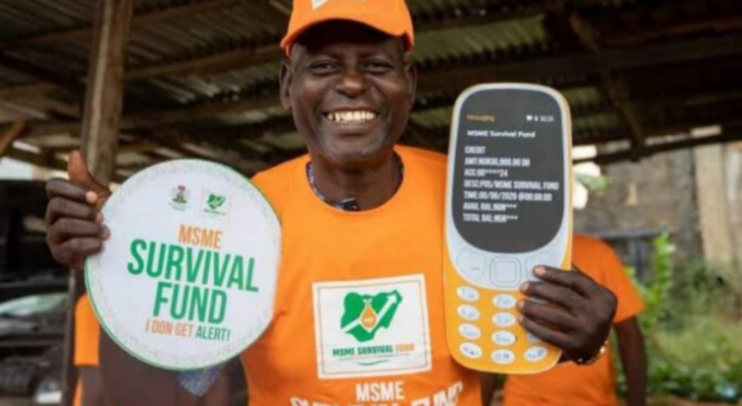 Survival Funds Zasu Cigaba Da Biyan Naira Dubu 30,000 Da 50,000