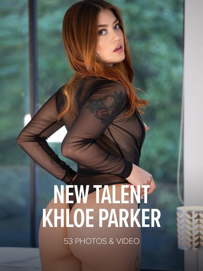 830844 [Watch4Beauty] New Talent Khloe Parker