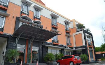 Hotel Aryuka Yogyakarta Tawarkan Tempat Beristirahat Yang Modern Dan Klasik