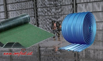 Waterstop | Kenali Jenis Waterproofing Untuk Area Basement
