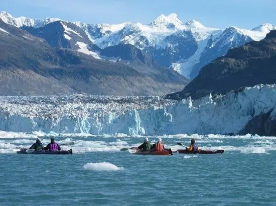 The best Tourist Attractions in Valdez, Alaska
