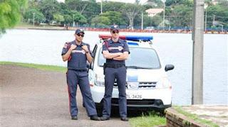 Guarda Municipal de Londrina (PR) deixa de realizar o policiamento pela cidade e adere aos pontos de parada para conter gastos