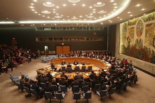 Росія організувала в ООН свою мережу агентів ФСБ – Єльченко