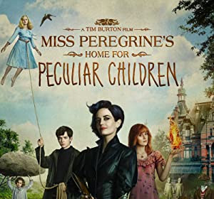 Miss Peregrine's Home for Peculiar Children (2016) Dual Audio Full Movie Download In 720p HD