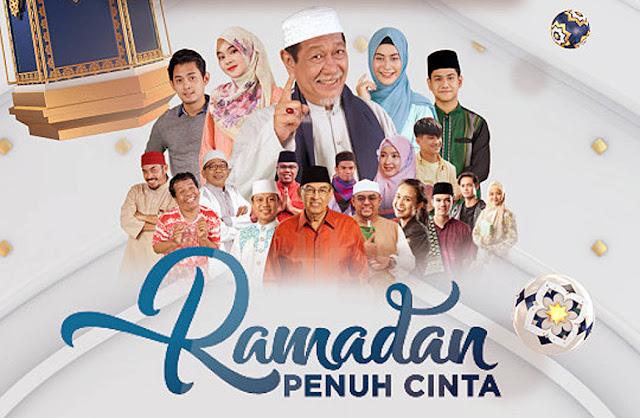 Sajian Penuh Makna dalam Program Ramadan Penuh Cinta SCTV