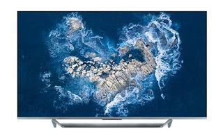 Mi QLED TV 75 price in India