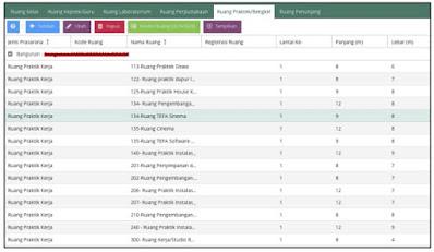 Panduan Lengkap Jenjang TK/PAUD, SD, SMP, SMA dan SMK Pengisian Sarpras Tabel Tanah & Bangunan, Ruang Alat, Angkutan & Buku Pada Aplikasi Dapodik Versi Terbaru