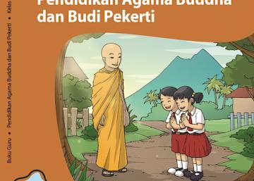 Buku Pendidikan Agama Kurikulum 2013 Revisi 2017
