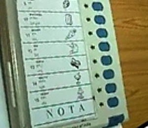 Gorkhas weighing 'NOTA' option in Mizoram elections