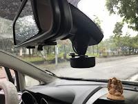 Camera hành trình cho Mercedes